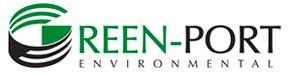 GreenPort Logo