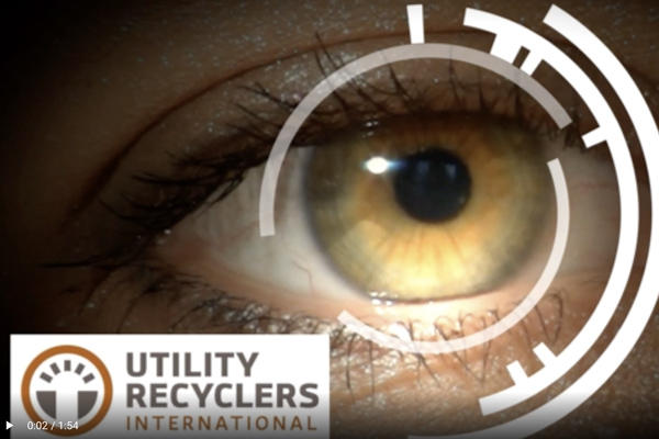 Utility Recyclers International Video
